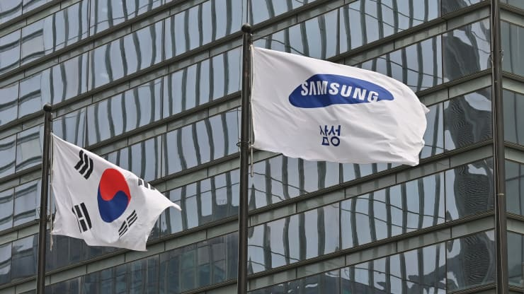 Samsung family announces plans to pay off more than $10 billion of inheritance tax
