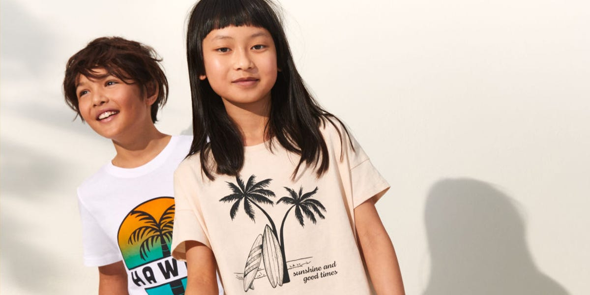 The 11 best places to shop for kids clothes in 2021