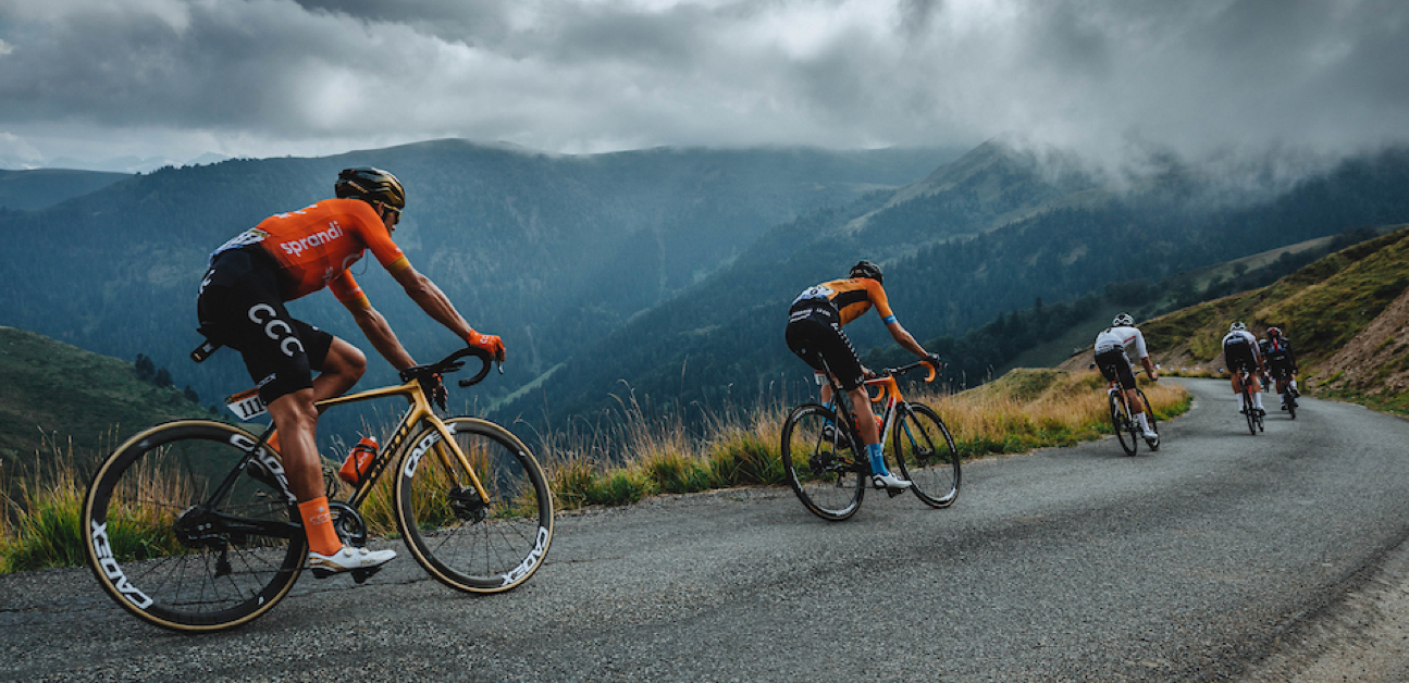 The 15 Most Effective Ways To Lose a Bike Race