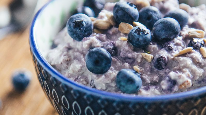How to Make Overnight Oats in 5 Simple Steps