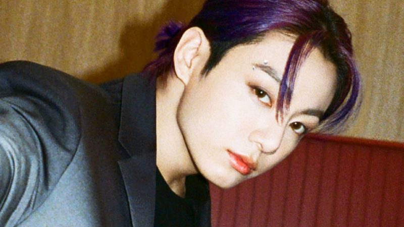 """BTS's Jungkook on his upcoming solo mixtape: """"I feel like I can do better"""""""