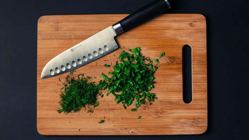 The Best Kitchen Knives (2021 Reviews)