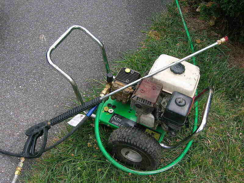 Pricing Guide: How Much Does a Pressure Washer Cost?